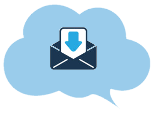 cloud email server